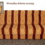 AJ_10 Wersalka Sobota 210 x 95