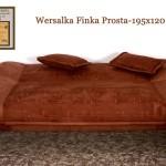 AJ_14 Wersalka Finka Prosta 195 x 120