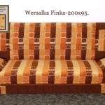 AJ_5 Wersalka Finka          200 x 95