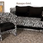 AJ_31 Kanapa + Fotel