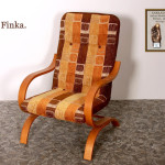 AJ_8 Fotel Finka