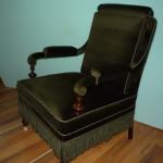 Fotel po renowacji 3